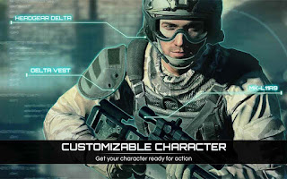 Afterpulse - Elite Army v1.9.0 Mod