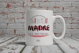 Regalos, Dia de la Madre, Tazas Personalizadas