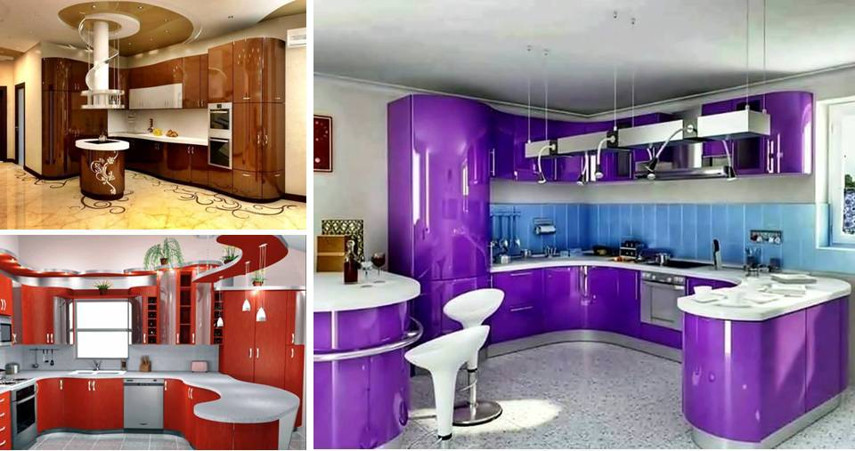 Modern Kitchen 2018 Designs Desymbol