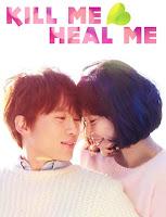 Kill Me, Heal Me Season 1 Complete Hindi 720p HDRip