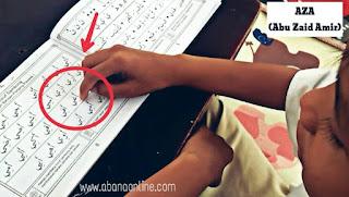Metode Baghdadiyah Metode Cepat Membaca Al Quran Dilengkapi Contohnya