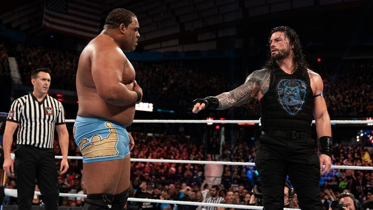 Estrela de topo é retirada de última hora do WWE Elimination Chamber