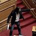 Δικηγόρος Μπαρμπαρούση: Με τη φράση τα «κεφάλια στις Πρέσπες» εννοούσε «προσοχή στις Πρέσπες»