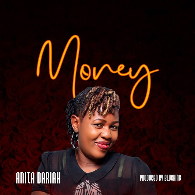 Gospel : Anita Dariah – Money
