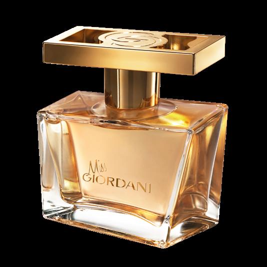 Nước hoa nữ  oriflame Miss Giordani Eau De Parfum