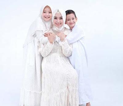 Jameelah Saleem dan Keluarga
