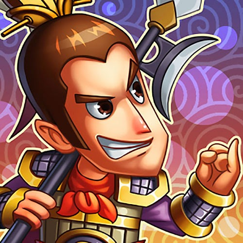 เขาวงกตสามก๊ก Maze Three Kingdoms