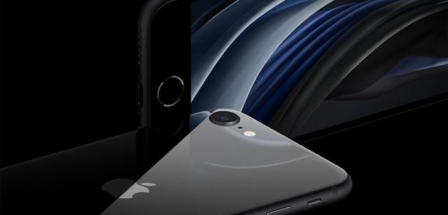 Apple iPhone SE (2020) Full Spesifikasi dan Harga Terbaru