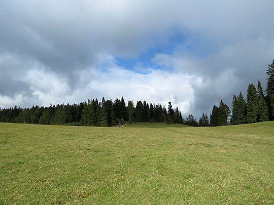 Wapienne Pastwiska.