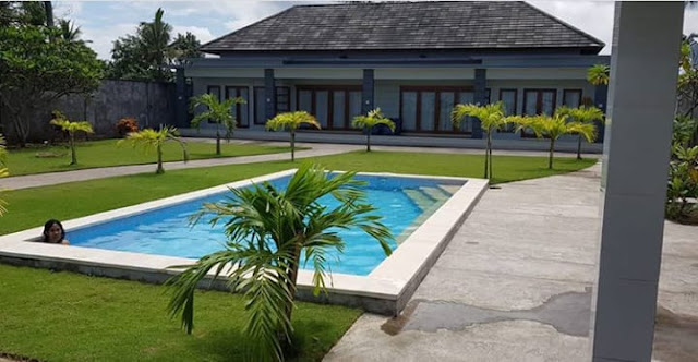 bali villa property