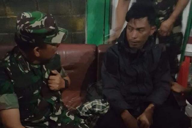 Pengakuan Korban Selamat Pembantaian Pekerja di Papua