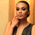 Pearl Thusi revealed the truth about her break-up with Robert Marawa