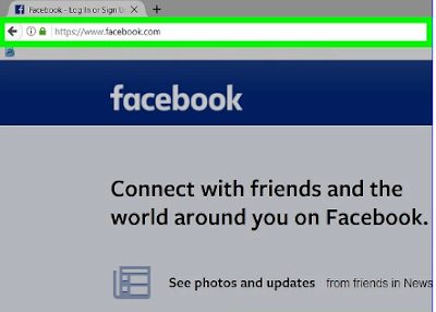 How to Activate my disabled Facebook Account
