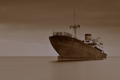 Mysterious ghostship that cannot explained until today (or) S.S. Ourang Medan
