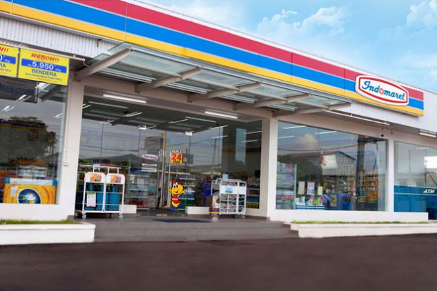 Walk In Interview Indomaret Raya Pandeglang Serang 28 November 2019