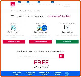 طريقة الحصول على دومين domain مدفوع مجاناً