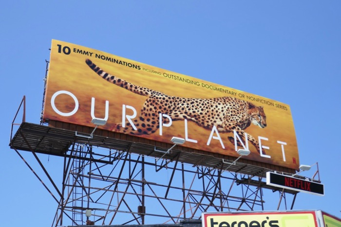 Our Planet 10 Emmy nominations billboard