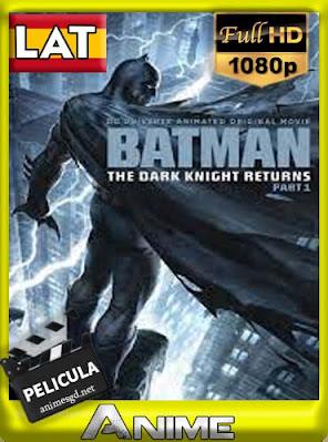 Batman: El Regreso Del Caballero Oscuro, Parte 1 (2012)HD [1080p] Latino [GoogleDrive] BerlinHD