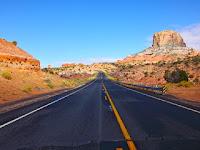 10 Perbedaan Jalan Aspal dan Jalan Beton