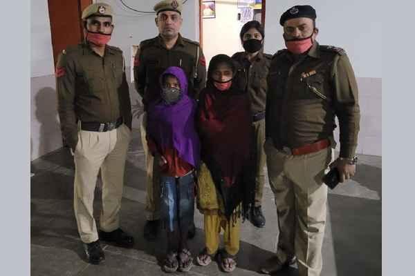 faridabad-sector-11-police-chowki-news-missing-case