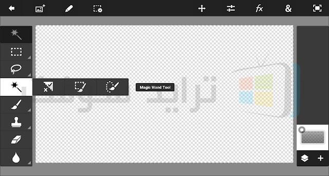 تحميل برنامج فوتوشوب تاتش Photoshop Touch 1.7.7 للأندرويد %D8%AA%D8%B7%D8%A8%D