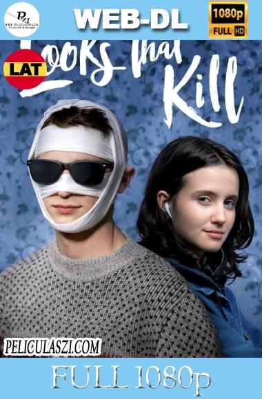 Miradas que matan (2021) Full HD WEB-DL 1080p Dual-Latino VIP