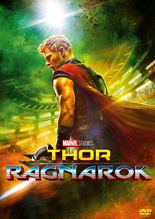 Thor - Ragnarok 2018 Torrent Download – BluRay 720p e 1080p Dublado / Dual Áudio