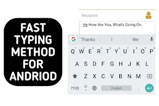How To Turn On Speech To Text On Andriod - The Gondal