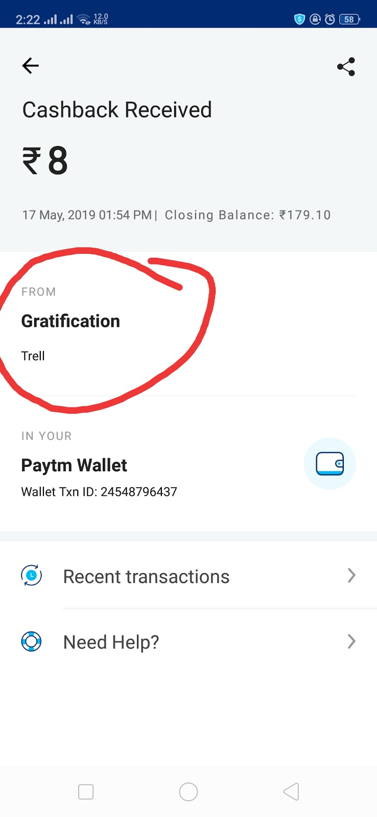 Earn free paytm cash 1000 se 2000 perday only this app - MJLINK