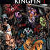 The Return Of The King – Civil War II: Kingpin #1 Coming This July