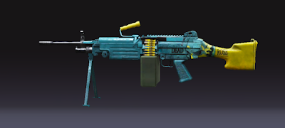 free witherer m249 skin