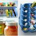 15 Ideas para Organizar tu Material de Manualidades con Artículos Reciclados