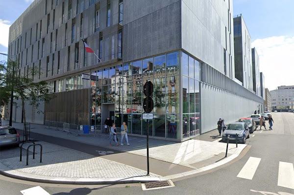 Le Havre : Un homme muni d'un couteau interpellé alors qu'il attendait devant le commissariat