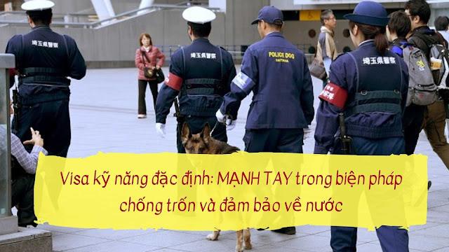 TTS Việt Nam sẽ là đối tượng đầu tiên được áp dụng chính sách visa từ ngày 01/06/2019