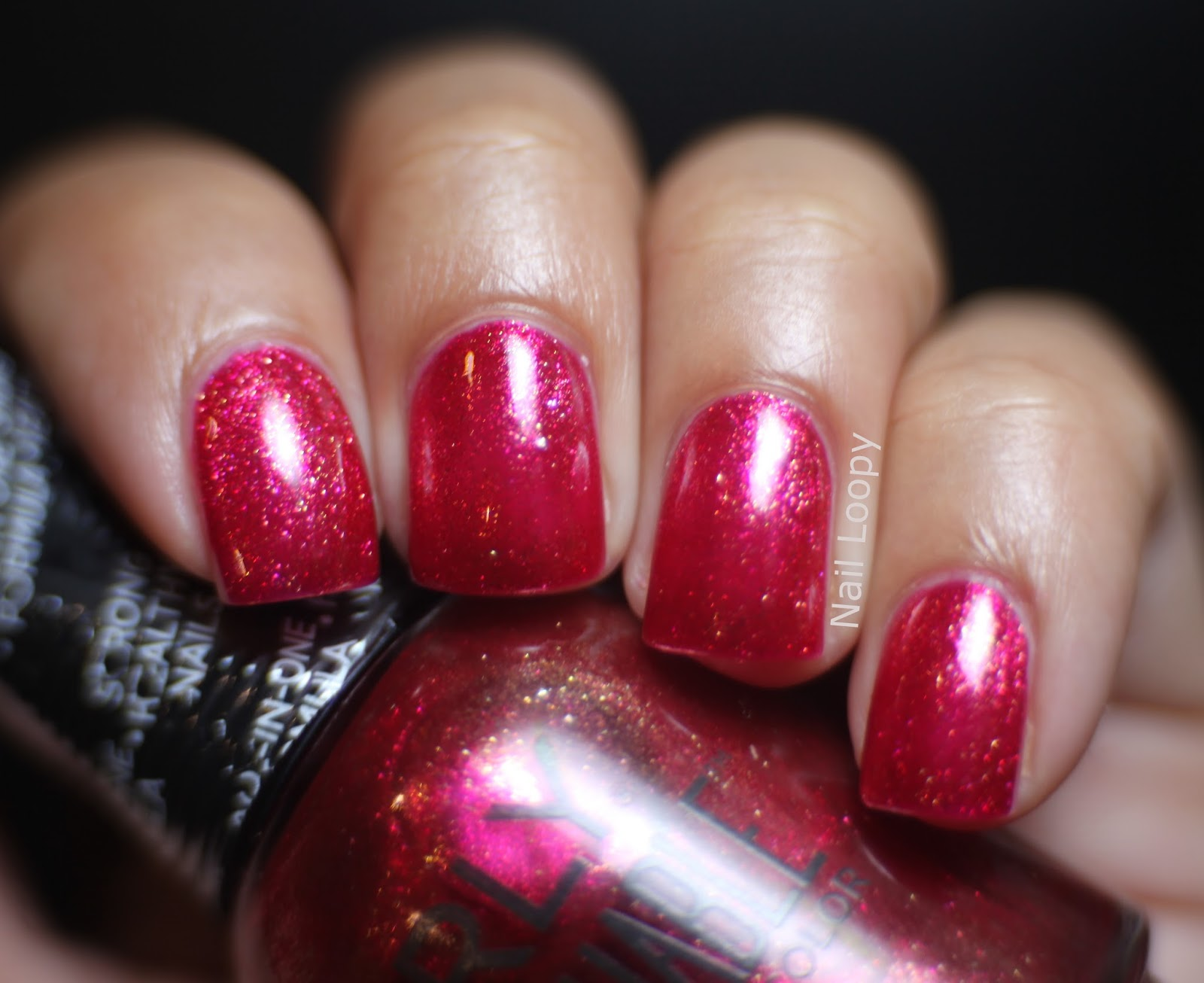 nail loopy: ORLY BREATHABLE SWATCHES/REVIEW (& A CATCH UP)
