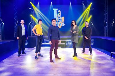 Talentos_Audição Jarbas e jurados_Foto Nadja Kouchi