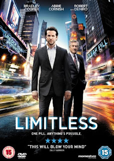 Download Film Limitless (2011) Subtitle Indonesia