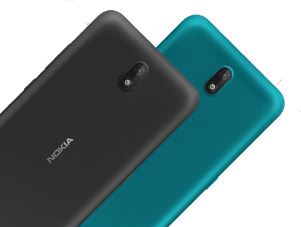 Nokia C2 Specifications in Nepal