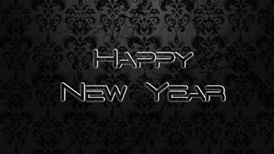 Happy New Year HD Wallpaper For Free Download