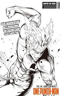 Update! Baca Manga One Punch Man Chapter 126 Full Sub Indo
