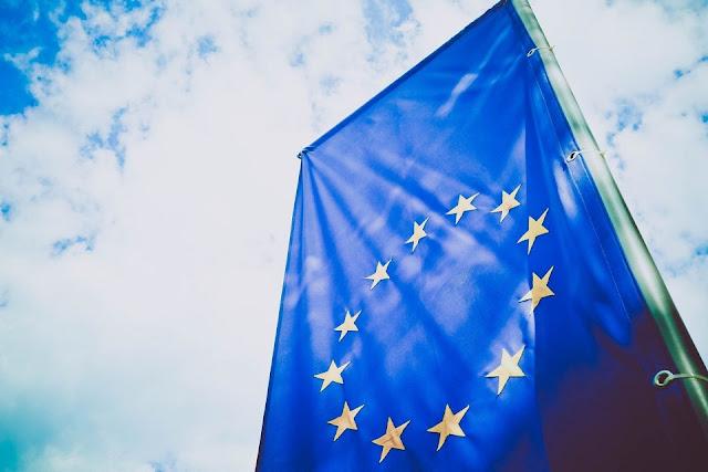 """""""Ông lớn"""" của Liên minh Châu Âu"""