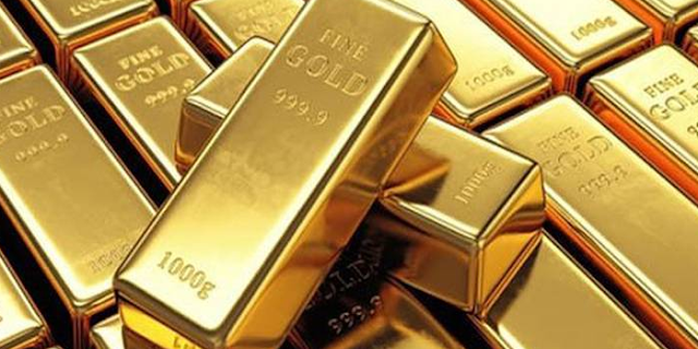 'सोना' कितना 'सोना' है  | EDITORIAL by Rakesh Dubey