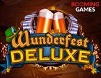 Slot Booming Games Wunderfest Deluxe
