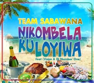 Team Sabawana - Nikombela Ku Loyiwa (feat. Vaice & DJ Number One) ( 2020 ) [DOWNLOAD]