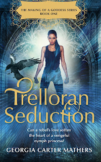Trelloran Seduction by Georgia Carter Mathers