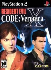 Resident%2BEvil%2B%25E2%2580%2593%2BCode%2BVeronica%2BX - Resident Evil – Code Veronica X | Ps2