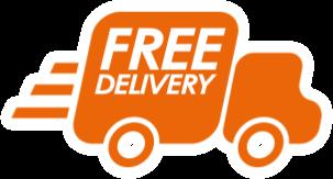 จัดส่งฟรี Free Delivery
