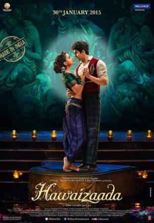 Hawaizaada 2015 Full Hindi Movie Download DVDRip 720p