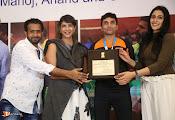Lakshmi Manchu,Regina at Para Olympics Winners Felicitation-thumbnail-1