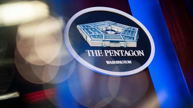 El Pentágono publica oficialmente tres videos de ovnis